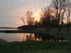 Michigamme Resort Lakeside Rentals