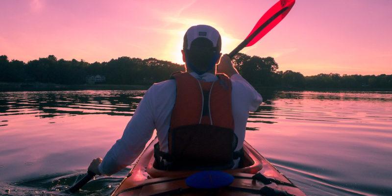 paddle-sports